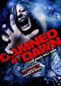 Damned by Dawn - (Region 1 Import DVD)