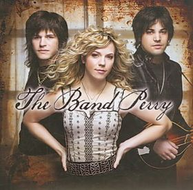 Band Perry - Band Perry (CD)