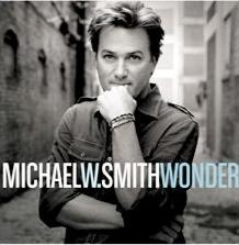 Smith Michael W - Wonder (CD)
