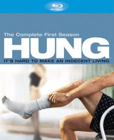 Hung: Season 1 - (Import Blu-Ray Disc)