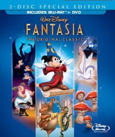 Fantasia (1940) (Blu-ray)