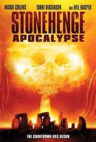 Stonehenge Apocalypse - (Region 1 Import DVD)
