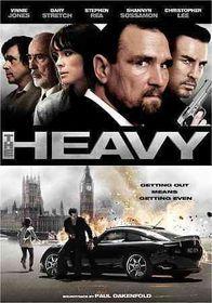 Heavy - (Region 1 Import DVD)