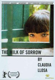 Milk of Sorrow - (Region 1 Import DVD)