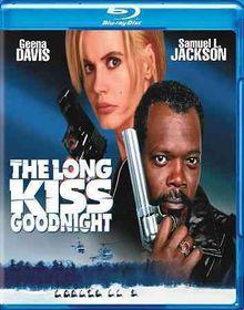 Long Kiss Goodnight - (Region A Import Blu-ray Disc)