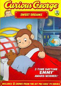Curious George:Sweet Dreams - (Region 1 Import DVD)