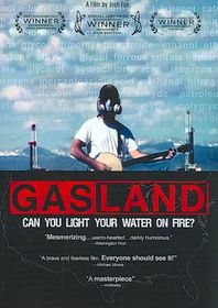 Gasland - (Region 1 Import DVD)