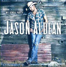 My Kinda Party - (Import CD)