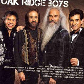 Oak Ridge Boys - Icon (CD)