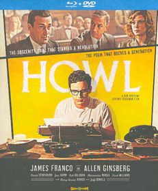 Howl - (Region A Import Blu-ray Disc)