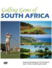 Golfing Gems of South Africa (DVD)