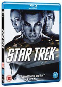 Star Trek XI - (Import Blu-ray Disc)