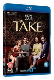 The Take - (Import Blu-ray Disc)