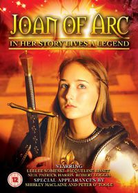 Joan Of Arc - (Import DVD)