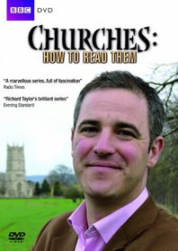 Churches - How To Read Them - (Import DVD)