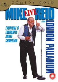 Mike Reid - Live At The Palladium (Comedy Gold) - (Import DVD)