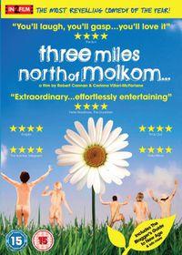 Three Miles North of Molkom - (Import DVD)