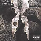 DMX - And Then There Was X (CD)