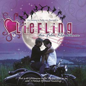 Bobby Van Jaarsveld - Liefling Soundtrack (CD)