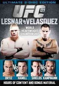 Ufc 121 - (Region 1 Import DVD)