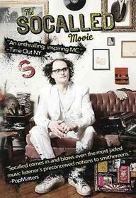 Socalled Movie - (Region 1 Import DVD)