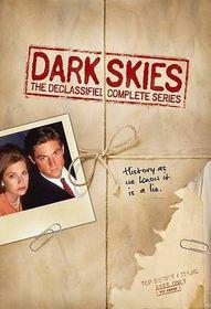 Dark Skies:Declassified Complete Seri - (Region 1 Import DVD)