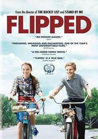 Flipped - (Region 1 Import DVD)