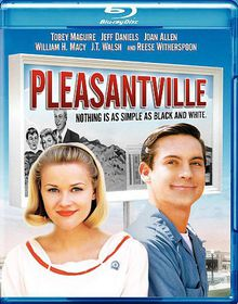 Pleasantville - (Region A Import Blu-ray Disc)