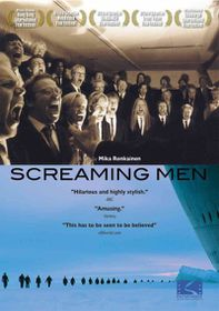 Screaming Men - (Region 1 Import DVD)