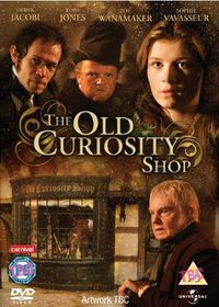 The Old Curiosity Shop (2007) - (Import DVD)