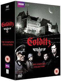 Colditz - (Import DVD)