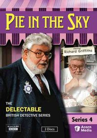 Pie in the Sky Series 4 - (Region 1 Import DVD)