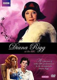 Diana Rigg at the BBC - (Region 1 Import DVD)