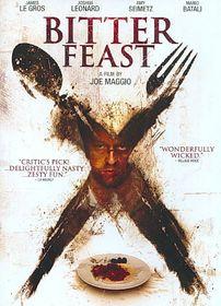Bitter Feast - (Region 1 Import DVD)