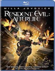 Resident Evil:Afterlife - (Region A Import Blu-ray Disc)
