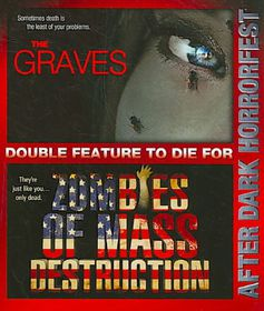 Graves/Zombies of Mass Destruction - (Region A Import Blu-ray Disc)