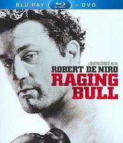 Raging Bull 30th Anniversary - (Region A Import Blu-ray Disc)