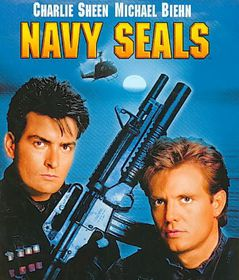 Navy Seals - (Region A Import Blu-ray Disc)
