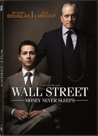 Wall Street: Money Never Sleeps (2010) (DVD)