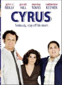 Cyrus (2010)(DVD)