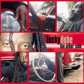 Lucky Dube - The Other Side (CD)