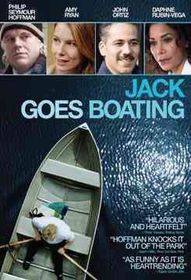 Jack Goes Boating - (Region 1 Import DVD)