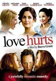 Love Hurts - (Region 1 Import DVD)