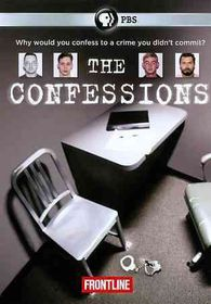 Frontline:Confessions - (Region 1 Import DVD)