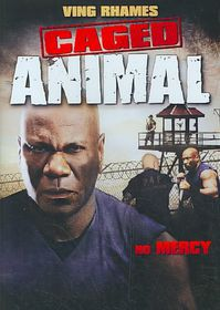 Caged Animal - (Region 1 Import DVD)