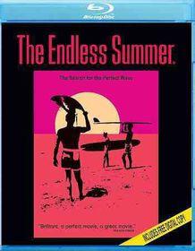Endless Summer - (Region A Import Blu-ray Disc)