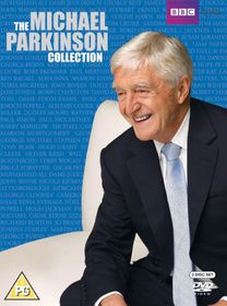 The Michael Parkinson Collection - (Import DVD)