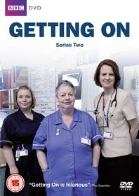 Getting On - Series 2 - (Import DVD)
