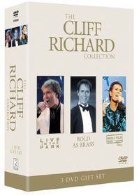 Cliff Richard - The Collection - (Import DVD)