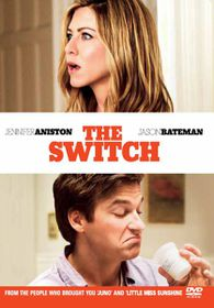 The Switch (2010) (DVD)